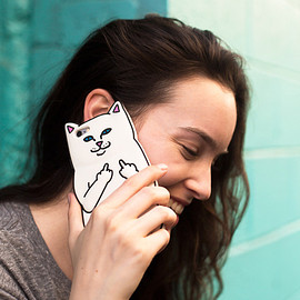 LORD NERMAL - iPhone Case