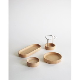 muji/ 無印良品 - desktop items/ pauline deltour