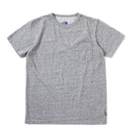 THE NORTH FACE PURPLE LABEL - COOLMAX® H/S Tee