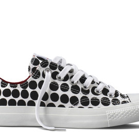 Converse x Marimekko - Holiday 2011 Collection