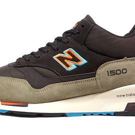 "new balance - MH1500 ""made in ENGLAND"" ""LIMITED EDITION"""