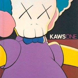 KAWS:HOLIDAY Limited Ceramic Plate Set (Set of 4)