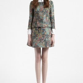 CARVEN - winter2012