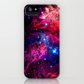 Society6 - Galaxy! iPhone & iPod Case