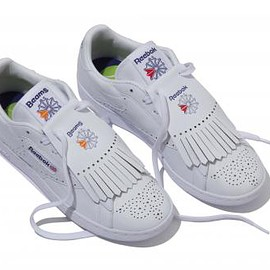 Reebok - BEAMS × REEBOK CLASSIC NPC UK