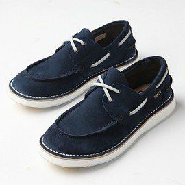 "CAMPER × BEAUTY & YOUTH - Deck Shoes ""Brothers"""