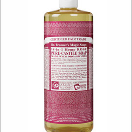 Citrus Liquid Soap  8 oz