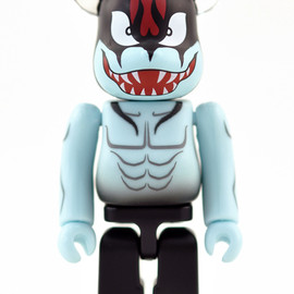 MEDICOM TOY - BE@RBRICK series25 DEVILMAN 100%