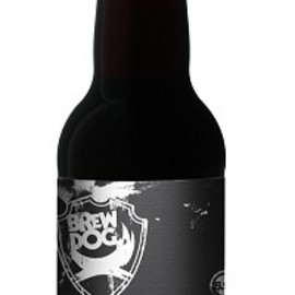BREW DOG - LIBERTINE BLACK ALE