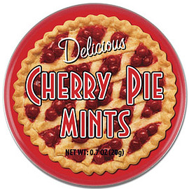 Accoutrements - Cherry Pie Mints