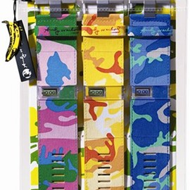 Andy Warhol - ANDY006 Camouflage Watch