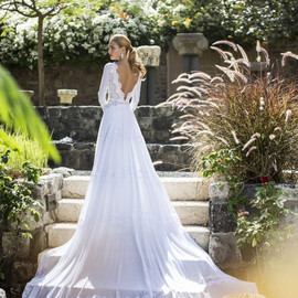 WEDDING - NEW SUMMER WEDDING COLLECTION BY NURIT HEN