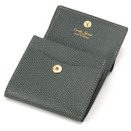 Camille Fournet - Veau Graine Coin Case