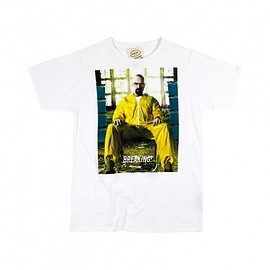 T-shirt Breaking Bad