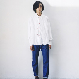 PHINGERIN - 2013AW Collection Look No. 9