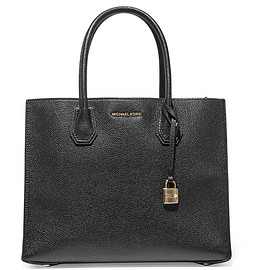 MICHAEL Michael Kors - Mercer large textured-leather tote