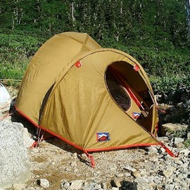 MOSS TENT - Star Dome Ⅱ