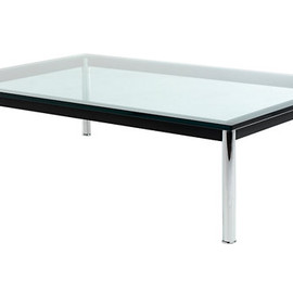 Le Corbusier - LC10 Rectangular Low Table