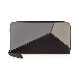 LOEWE - Puzzle Zip Around Wallet