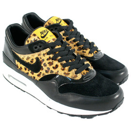 NIKE - Nike Safari Pack Part II 2 Air Max 1