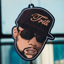 HANGING WITH THE HOMIES - PIMP C - RIDIN' DIRTY AIR FRESHENER