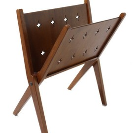 ACME FURNITURE - BROOKS BOOK STAND