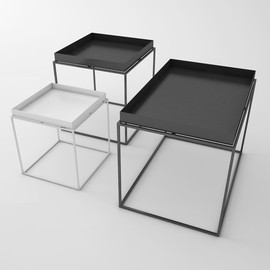 HAY - Tray Table Side Table