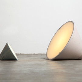 Studio Itai Bar-on and Oded Webman - Bullet collection lamps