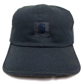 supreme - carhartt sampling cap