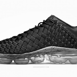 NIKE - Air VaporMax Inneva - Black/Grey?