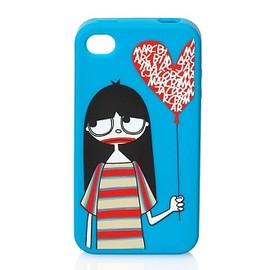 MARC BY MARC JACOBS - Miss Marc iPhone4 ケース