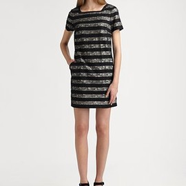 MARC BY MARC JACOBS - Lucienne Lace Dress