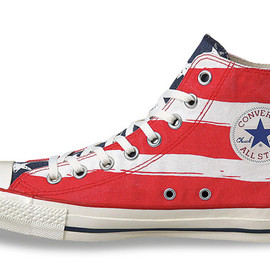CONVERSE - ALL STAR STARS&BARS HP HI