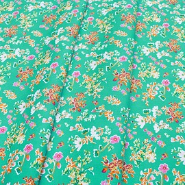 Art Gallery Fabrics - Priory Square Cottagely Posy