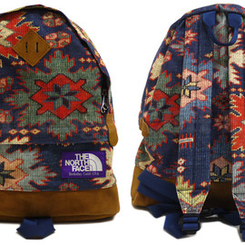 THE NORTH FACE PURPLE LABEL - MEDIUM DAY PACK/Klettersac