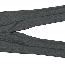 nanamica - Harbor Pants-Glen Check