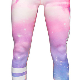 aim'n - Galaxy Tights