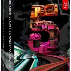 Adobe - Creative Suite 5.5 Master Collection