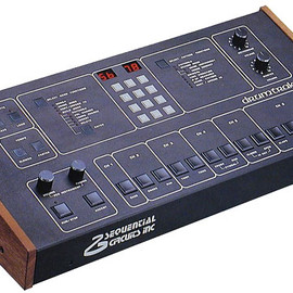 Sequential Circuits - Drumtraks