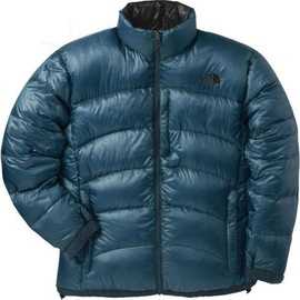 THE NORTH FACE - Aconcagua Jacket