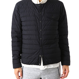 THE NORTH FACE - ws zepher shell cardigan