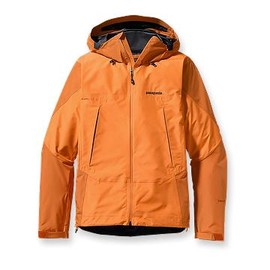 Patagonia - Men's Super Pluma Jacket