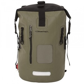 STREAM TRAIL - STREAM TRAIL DRY TANK II 25 OLIVE/ONYX