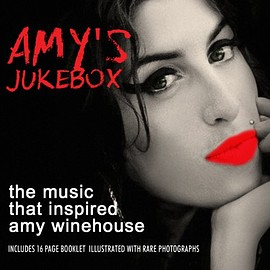 Various Artists - Jukebox: Amy Winehouse