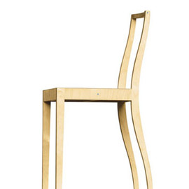 Jasper Morrison - Ply Chair