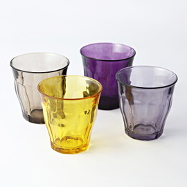 IDEE - IDEE Picardie Glass Full Color Set B (4)