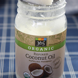 Whole Foods Market - Organic Coconut Oil