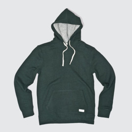 Saturdays Surf NYC - Ditch Pullover Hoodie