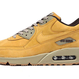 "NIKE - AIR MAX 90 WINTER PREMIUM ""LIMITED EDITION for ICONS"""