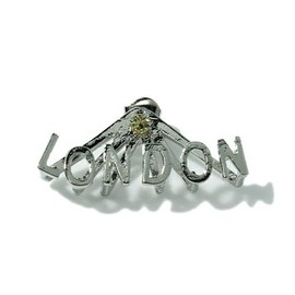 And A - LONDON ピアス